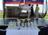 Zraz Mustang Clubu Slovakia - Trenčín 2012