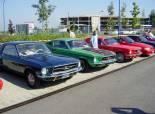 US Cars Česká republika 2005/2