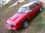 US Cars Maďarsko 2007
