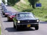NULTÝ zraz Slovenských Mustangov