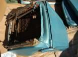 1968 Coupe - projekt