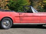 1965 Ford Mustang Convertible (NH)